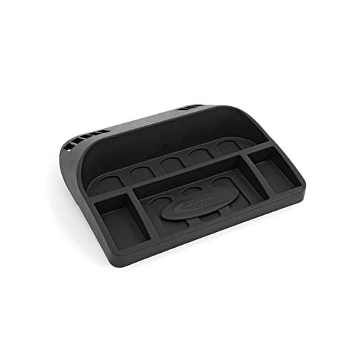 Top Daystar, Hummer H3 and H3T Upper dash panel, secure your items and create usable space on your dash, fits 2004 to 2010 2/4WD, KG09113, Made in America