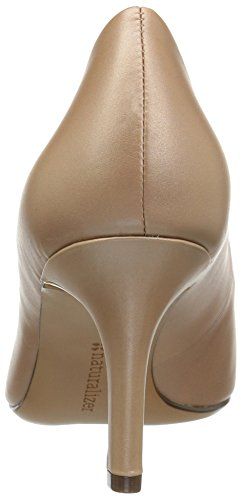 Natalie Pump UK Black Women's Naturalizer 10 Chai UFq58P