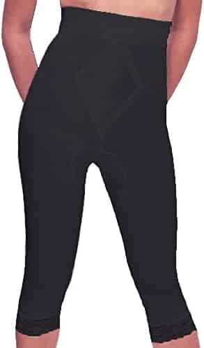 e02bdde7a Rago Shapewear Leg Shaper   Pant Liner Style 6266