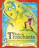 Don Tronchante, Tony Mitton, 8498014913