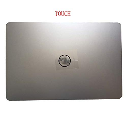 Laptop Replacement LCD Top Cover Case Fit Dell Inspiron 15 7000 15 7537 A Shell (Touch 07K2ND)