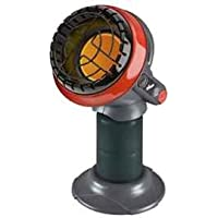 Enerco Group Inc F215100 Mr Heater Little Buddy Heater