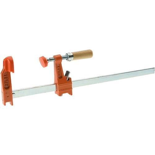 Adjustable Clamp Jorgensen 3712-LD 12 Mini Light-Duty Steel Bar Clamp Co