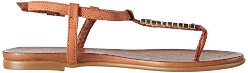 Inuovo 6344 - Sandalias Mujer Marrón - marrón (Coconut)