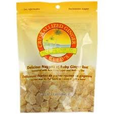 Reed's Crystallized Ginger 11lbs by Reeds