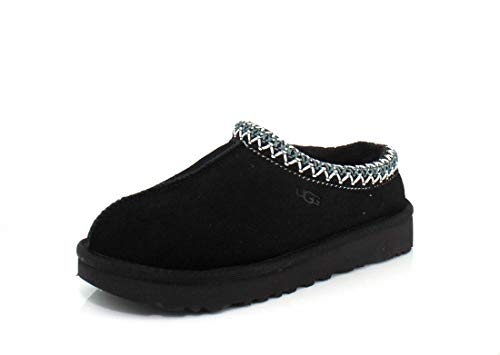 UGG Womens Tasman Black Slipper - 7