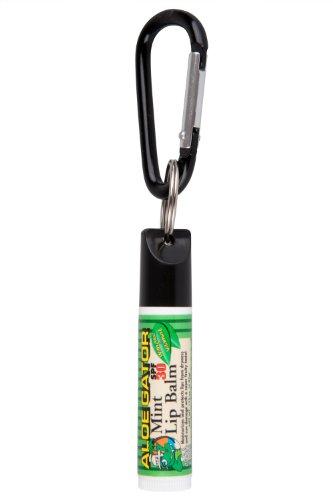 Aloe Gator Lip Balm - 9