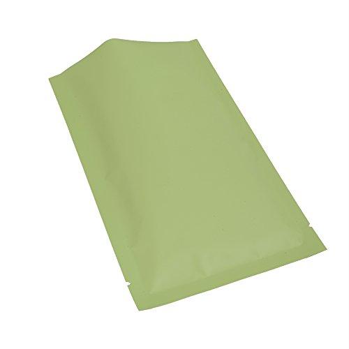 QQ Studio Heat Sealable Mylar Foil Bag Pouch for Sampling...