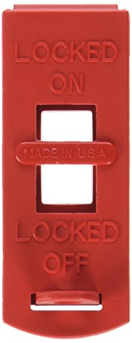 Ideal 44 789 Switch Security Lockout