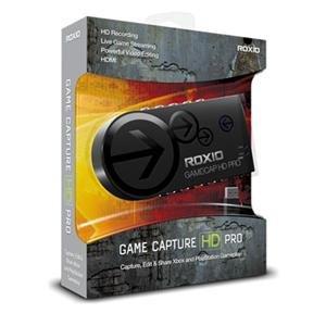 The Excellent Quality Game Capture HD Pro EN