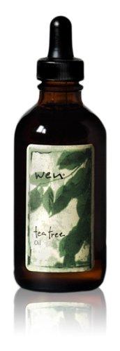 WEN® Tea Tree Bath, Body & Hair Oil 4oz