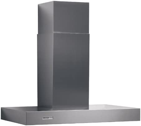 """B000I00SJ0 Broan RM533604 Elite Wall-Mounted Chimney Hood, Stainless Steel Hood with Internal Blower for Kitchen, 7.0 Sones, 370 CFM, 36"""" 31pYsb-XFuL."""