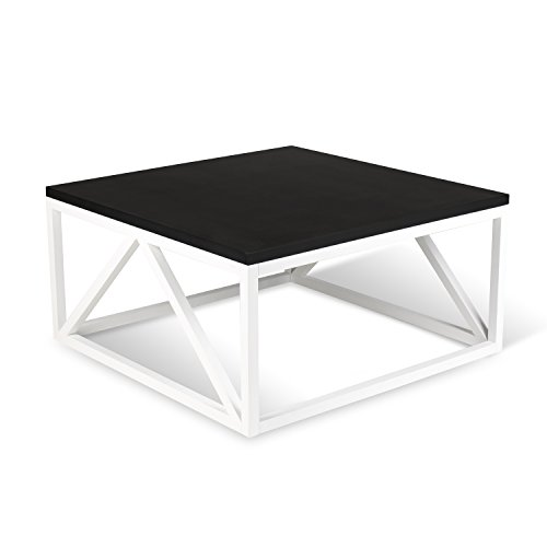 kate-and-laurel-kaya-two-toned-wood-square-coffee-table-black-top-and-white-base