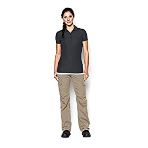 Under Armour Women's Tactical Patrol Pant, Desert Sand/Desert Sand, 10