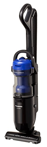 Panasonic stick type vacuum cleaner cyclone black MC-SU120A-K (Panasonic Stick Vacuum)