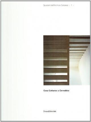Casa Cattaneo a Cernobbio(Hardback) - 2006 Edition PDF
