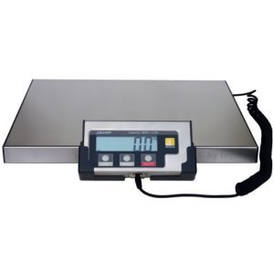Balance plate-forme industrie pressing boulagerie expedition colis 60kg x 50g JSCALE JSHIP130