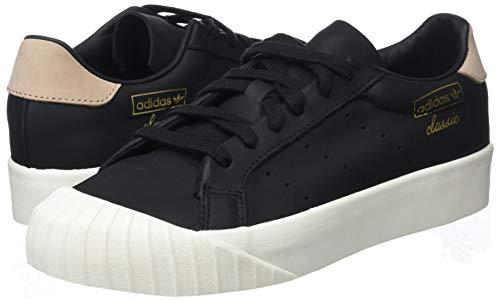W Adidas Chaussures Fitness Percen negbas 000 Negbas Noir Everyn qCCPwx5F