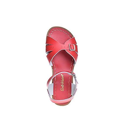 31477d444e17 Saltwater By Hoy Women s Classic Flat Sandal