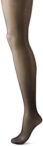 Calvin Klein Women's Focused Shaping and Lifting Toner Pantyhose, Black 02