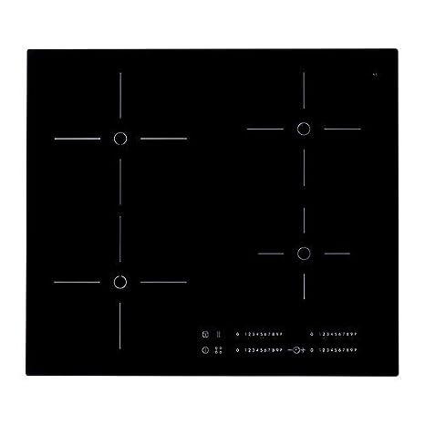 IKEA smaklig - Tavolo di cottura induzione con funzione di Ponte ...