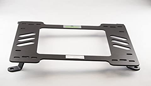 Planted - Passenger Side Seat Bracket For 1985-89 Toyota Celica -SB191PA - 89 Passenger Side Bracket