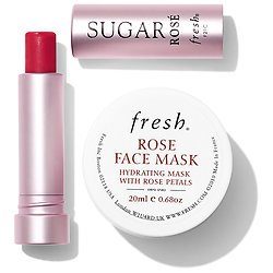 Fresh Sugar Lip Treatment Mini Set