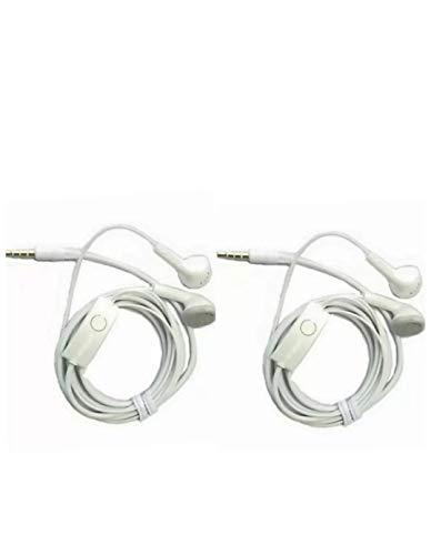 Sanfew Combo Pack of 2YS Earphones Headphone Headphones no Mic