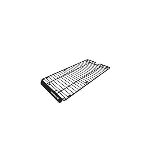 BajaRack Utility Flat Roof Rack No Sunroof for Toyota 2010-2019 4Runner
