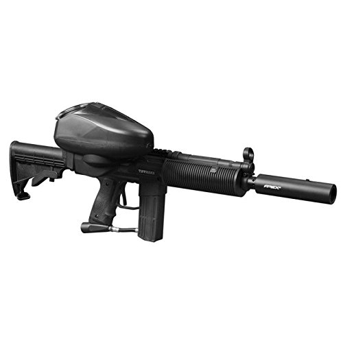98 Model Tippmann Accessories (Tippmann Stryker MP2 Elite Paintball Marker - Black)
