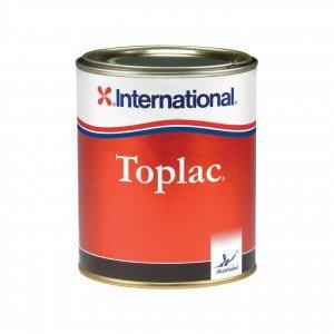 International Toplac Hochglanzlack (blau 104, 750ml)(