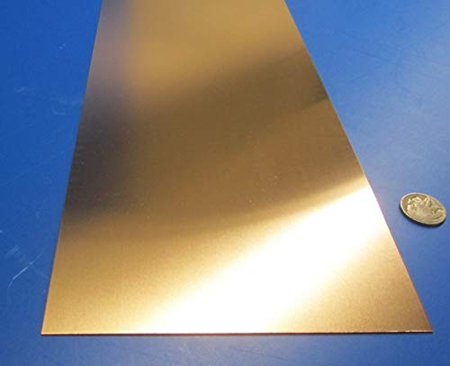 Best Bronze Sheets