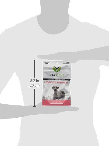 VetriScience Laboratories Probiotic Vitamins Supplements
