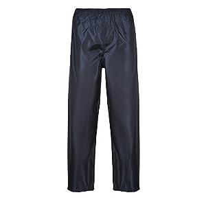 Portwest Classic rain trouser (S441) Navy M