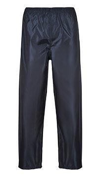 Portwest Classic rain trouser (S441) Navy M from Portwest