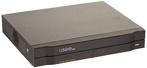 Q See 8 Channel Analog DVR 1TB product image