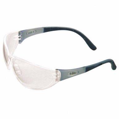 Arctic Elite Protective Eyewear, Clear Lens, Anti-Fog, Clear Frame (28 Pack)