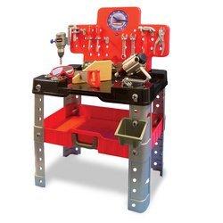 Super Amazon Com Lanard My First Craftsman 68 Piece Workbench Machost Co Dining Chair Design Ideas Machostcouk