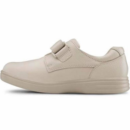 Dr. Confort Annie Beige Womens Chaussures Casual