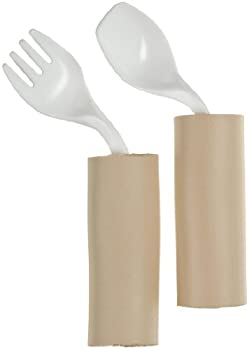 Ableware 746331000 Pediatric Easy Grip Cutlery with Built up Handle