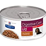 Hill's Prescription Diet I/D Canine - Stress - Rice/Vegetable/Chicken Stew - 5.5 oz - 24 ct