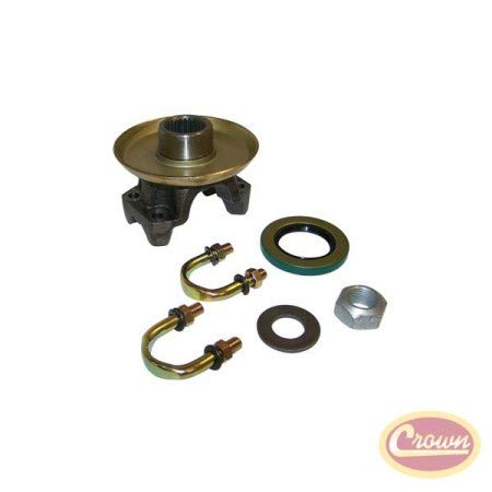 Yoke Kit (Dana 300) - Crown# - D300 Case Transfer