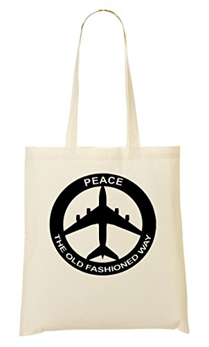 Old Way Sac Fourre The Cool provisions Fashioned Sac à Peace ShutUp tout 7q6z1nEwx