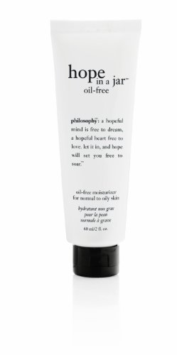 Philosophy Hope In A Jar Oil Free, 2-Ounce