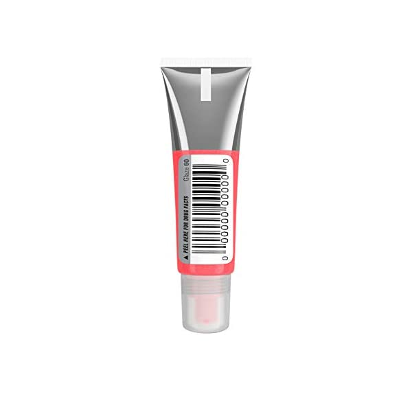 Neutrogena MoistureShine Lip Soother Gloss with SPF 20 Sun Protection, High Gloss Tinted Lip Moisturizer with Hydrating…