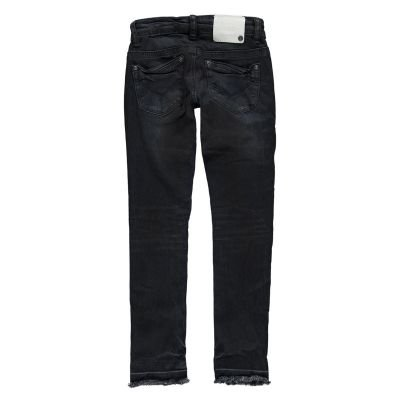 para Vaquero Rebel Blue Rodeo Wash niña ETqZP