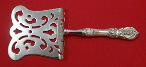 Francis I by Reed and Barton New Script Sterling Silver Asparagus Server Org. ()