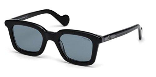 Sunglasses Moncler ML 16 05V black/other / - Moncler Mens Sunglasses