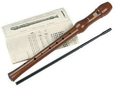 HOHNER 9555, Flauta Madera: Amazon.es: Instrumentos musicales