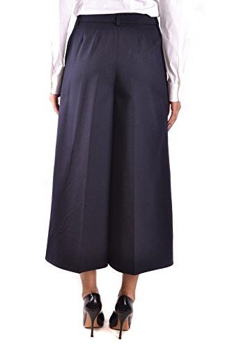 Armani Jeans Mujer MCBI025168O Azul Lana Pantalón